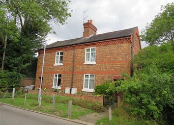 Thumbnail 3 bed property to rent in Station Road, Berkhamsted