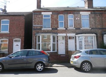 Thumbnail 2 bedroom end terrace house for sale in 58 Lower Brook Street, Long Eaton