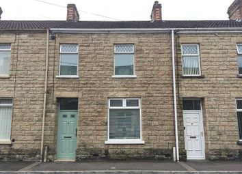 Thumbnail 3 bed terraced house for sale in Osterley Street, Neath