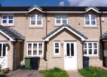 Thumbnail 3 bed property to rent in Greenfield View, Batley
