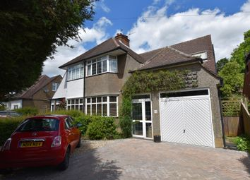 Thumbnail 4 bed semi-detached house for sale in Woodside Road, Amersham