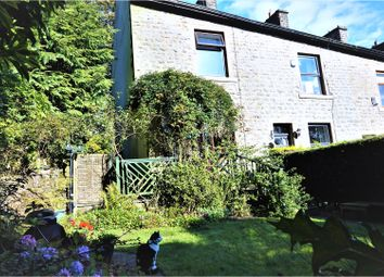 Thumbnail 4 bed end terrace house for sale in Egypt Mount, Rossendale