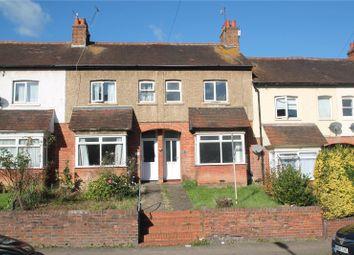 Thumbnail 2 bed terraced house for sale in Waterloo Road, Tonbridge