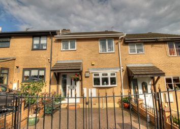 Thumbnail 3 bed terraced house for sale in St. Georges Terrace Bells Close, Newcastle Upon Tyne
