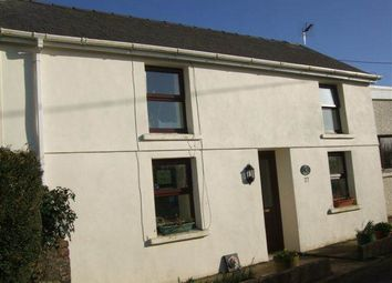 Thumbnail 2 bed property to rent in Heol Llansaint, Ferryside