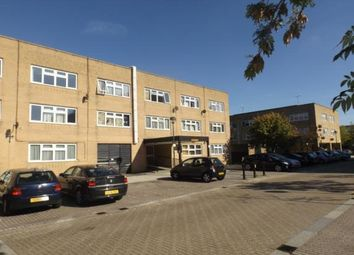 Thumbnail 1 bedroom flat for sale in North Ninth Street, Milton Keynes