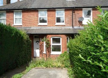 Thumbnail 2 bed property to rent in Bradbourne Park Road, Sevenoaks