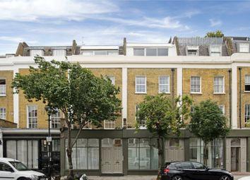 Thumbnail 1 bed flat to rent in Danbury Street, Islington, London