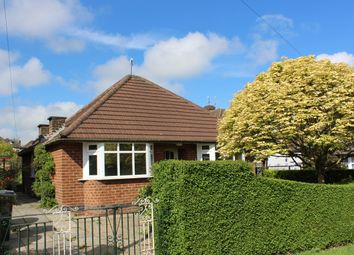 Thumbnail 2 bed detached bungalow for sale in Mill Road, Newthorpe