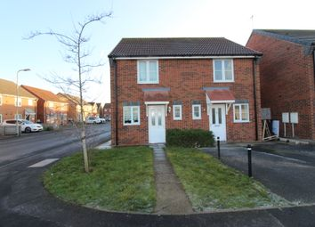 Thumbnail 2 bedroom semi-detached house for sale in Transporter Way, Middlesbrough
