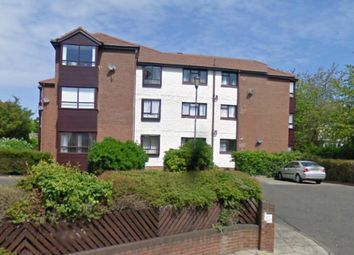 Thumbnail 1 bed flat to rent in King Charles Court, Sunderland