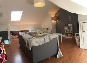 Thumbnail 1 bedroom duplex to rent in 141 Westminster Road, Liverpool