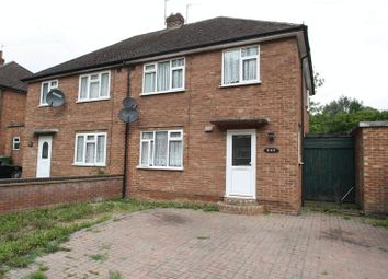 Thumbnail 3 bed semi-detached house to rent in Micklefield Road, High Wycombe