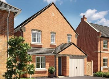 Thumbnail 4 bedroom detached house for sale in Waingroves Road, Waingroves, Ripley