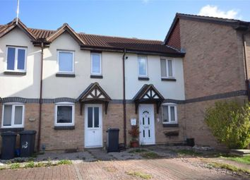 Thumbnail 2 bed terraced house for sale in Oakridge Close, Abbeymead, Gloucester, Gloucester