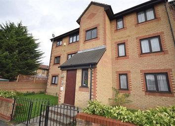 Thumbnail 1 bed flat to rent in Francis Street, Stratford, London