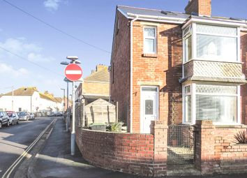 Wardcliffe Road, Weymouth DT4. 3 bed end terrace house