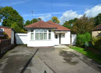 Thumbnail 2 bed detached bungalow to rent in Southbourne Close, Pinner, Middlesex