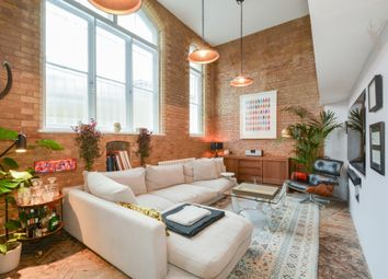 Thumbnail 2 bed flat for sale in Bow Brook House, Gathorne Street, Bethnal Green