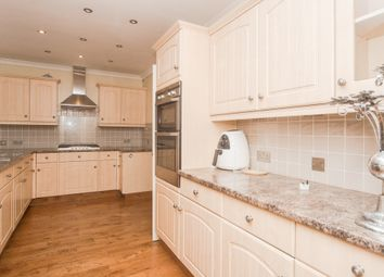 Thumbnail 3 bed terraced house to rent in Hampden Way, London