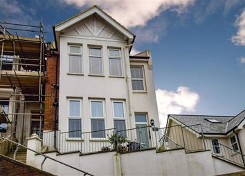 Thumbnail 4 bed block of flats for sale in Wellington Gardens, Hastings, East Sussex