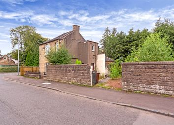Thumbnail 2 bed flat for sale in Main Street, Wishaw, North Lanarkshire