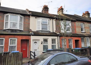 2 bed terraced house for sale in Hatfield Road, Watford WD24