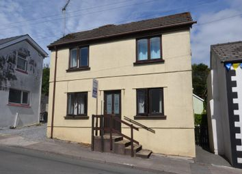 Thumbnail 3 bed detached house for sale in Church Street, Laugharne, Carmarthen