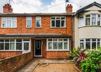 Thumbnail 3 bed terraced house for sale in Hatherop Road, Hampton