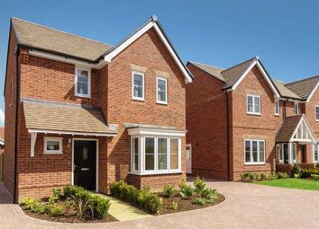 3 bed detached house for sale in Redbridge Lane, Nursling, Southampton SO16