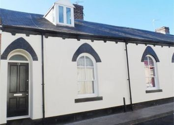 Thumbnail 3 bed cottage to rent in Ridley Terrace, Hendon, Sunderland, Tyne And Wear