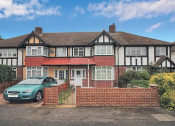 3 bed terraced house to rent in Lawn Close, Ruislip HA4