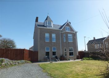 Thumbnail 6 bed detached house for sale in Wellington Road, Hakin, Milford Haven
