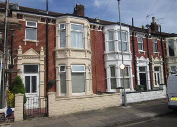 Thumbnail 4 bedroom property for sale in Balfour Road, Portsmouth