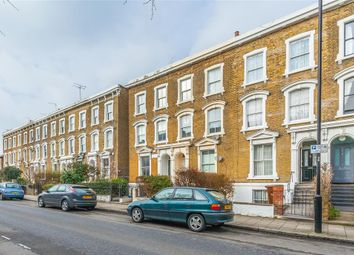 Thumbnail 4 bed terraced house for sale in Victoria Park Road, London