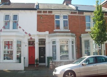5 bed terraced house to rent in Edmund Road, Southsea PO4