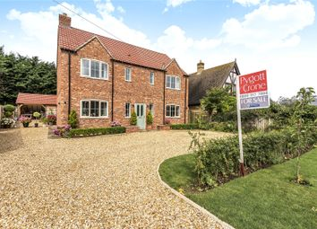 Thumbnail 4 bed detached house for sale in Northfield Road, Quarrington