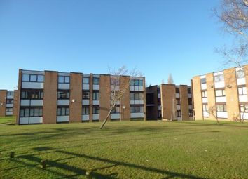 Thumbnail 2 bed flat for sale in Canford Heath, Poole, Dorset