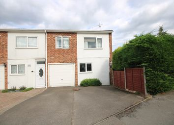 Thumbnail 3 bed end terrace house for sale in 45 Sutton Road, Speen, Newbury