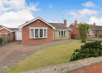 Thumbnail 2 bed detached bungalow for sale in Lowndes Park, Driffield