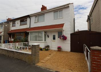 Thumbnail 3 bed property for sale in Palatine Road, Thornton Cleveleys