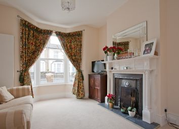 Thumbnail 2 bed terraced house to rent in Wroxton Road, London
