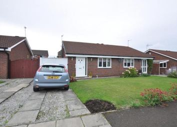 Thumbnail 2 bed bungalow for sale in Copeland Close, Pensby, Wirral