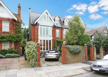 Thumbnail 5 bed property to rent in Grove Park Gardens, Chiswick