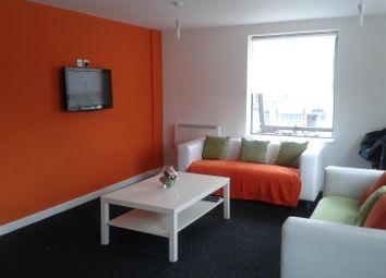 Thumbnail 1 bedroom flat for sale in Hallgate, Bradford