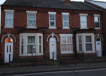 Thumbnail 3 bedroom property to rent in Station Road, Long Eaton, Nottingham