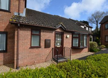 Thumbnail 2 bed terraced bungalow for sale in Fairfield Gardens, Honiton, Devon