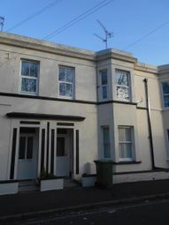 Thumbnail 3 bed flat to rent in Glamis Street, Bognor Regis, West Sussex