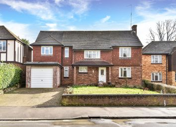 Thumbnail 4 bed detached house to rent in Connaught Way, Tunbridge Wells