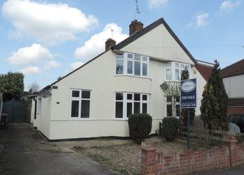 Thumbnail 3 bedroom semi-detached house for sale in Laurel Avenue, Potters Bar